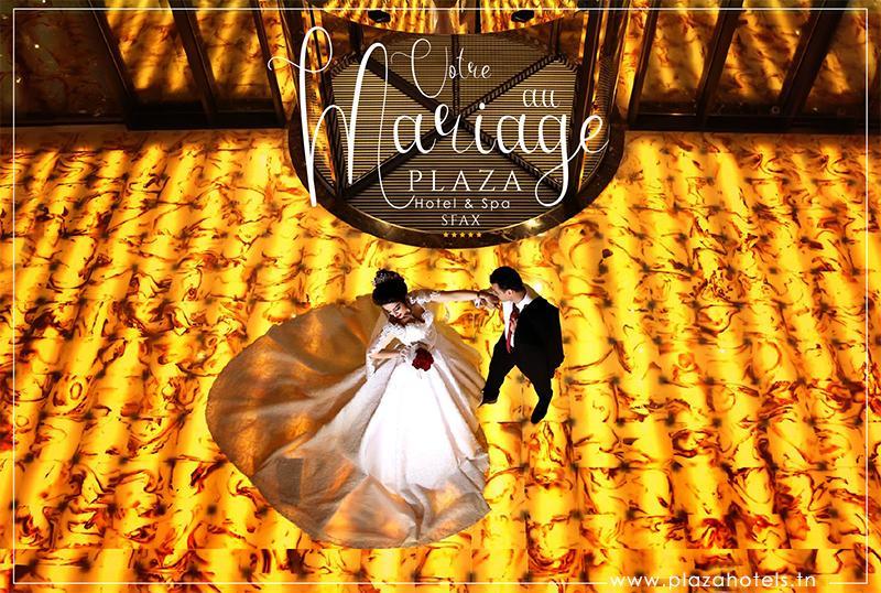 Promo location salle pour mariage